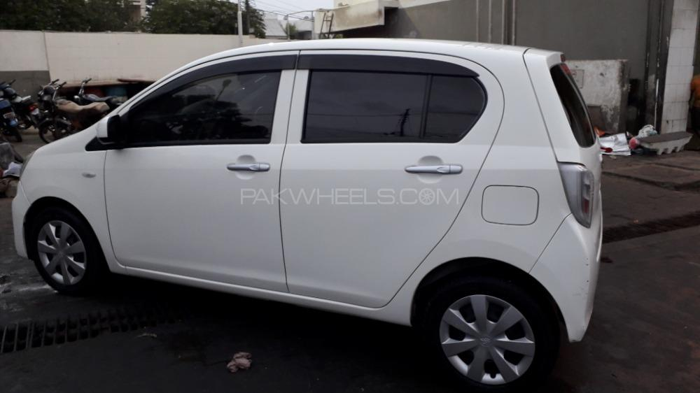 Daihatsu Mira L 2018 for sale in Karachi | PakWheels