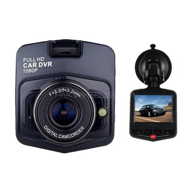 All Car DVR Cam Camera Recorder Best Quality Audio Video Image-1