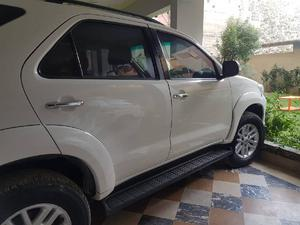 Fortuner 2015 Automatic Cars for sale in Pakistan - Verified