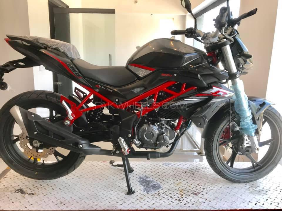 Benelli Other 2019 Image-1