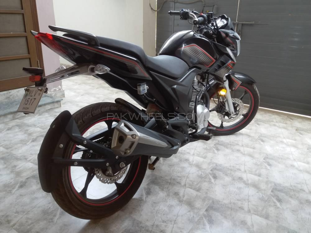 Used Super Power PK 150 Archi 2018 Bike for sale in Karachi - 247406 |  PakWheels