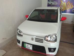 Suzuki Alto Cars for sale in Bahawalpur   PakWheels