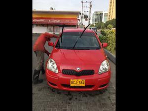 Toyota Vitz 2004 Cars for sale in Pakistan | PakWheels