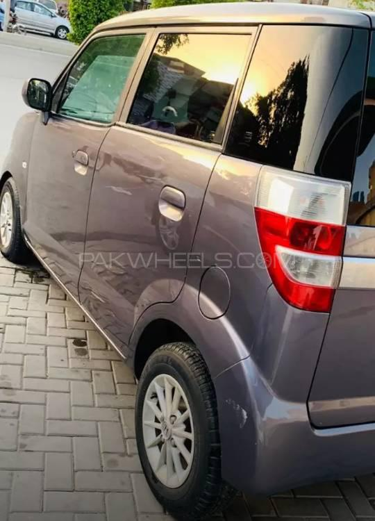Honda Zest Dynamic Special 2013 For Sale In Faisalabad Pakwheels
