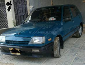 Suzuki Khyber 2000 Cars For Sale In Karachi Pakwheels