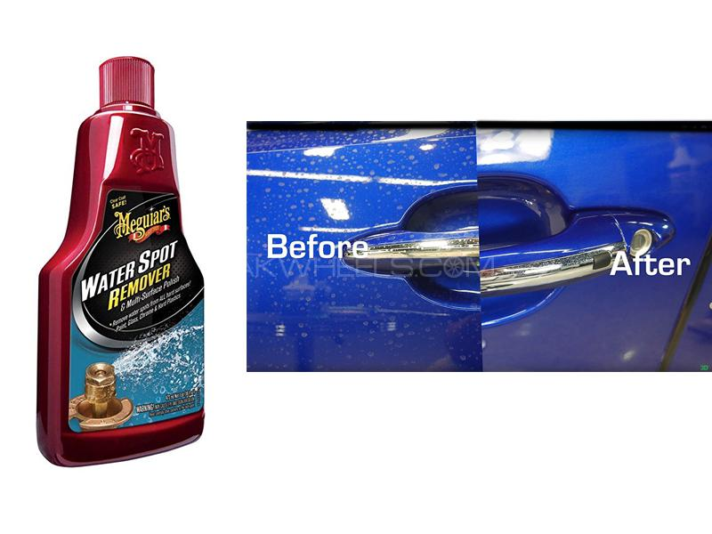 Meguiar's Water Spot Remover - A3714 Image-1