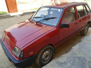 Maroon Suzuki Khyber Cars For Sale In Karachi Verified Car Ads