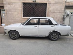Datsun 510 Cars for Sale in Karachi | PakWheels