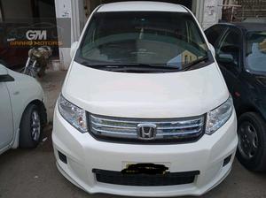 Used Honda Spike 2012