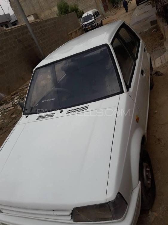 Daihatsu Charade Cs 1985 For Sale In Karachi Pakwheels