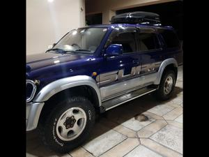 1c198f271973 Toyota Surf Cars for sale in Islamabad | PakWheels