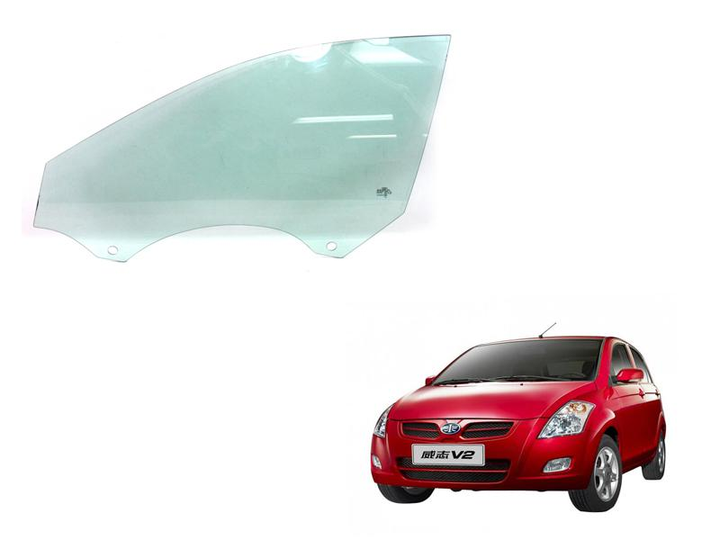 Front LH Door Glass For Faw v2 2013-2019 in Lahore