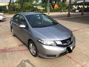 Honda City 2018 Cars for sale in Pakistan | PakWheels