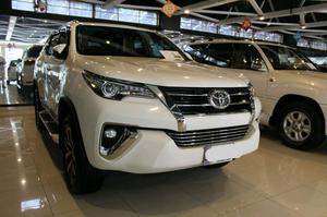 Used Toyota Fortuner 2.8 Sigma 4 2018