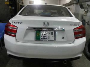 Honda City Cars for sale in Gujranwala | PakWheels