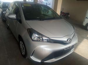 Toyota Vitz Cars for sale in Gujranwala | PakWheels