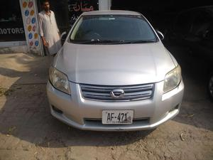 Toyota Corolla Axio Cars for sale in Pakistan | PakWheels