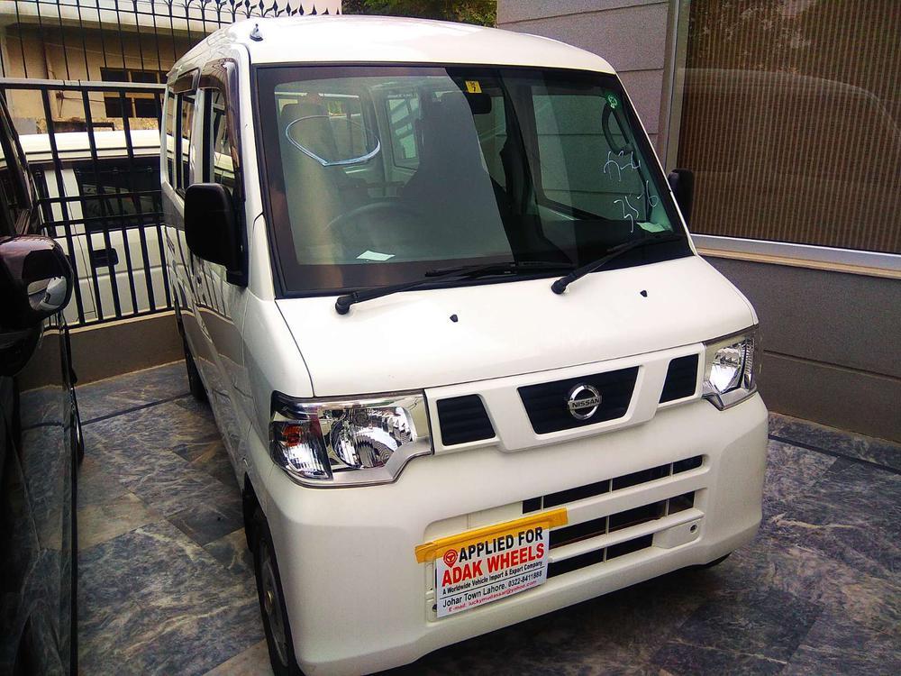 Nissan Clipper E 2013 Image-1