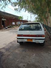Daihatsu Charade GT-XX in Pakistan, Charade Daihatsu Charade GT-XX