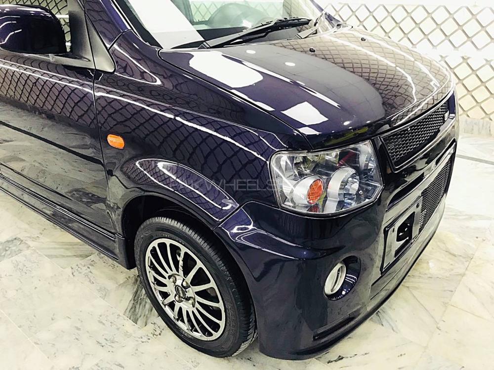 Mitsubishi Ek Sport 2012 Image-1