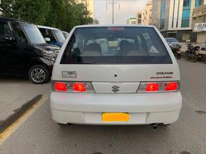 Suzuki Cultus, Limited Exition,