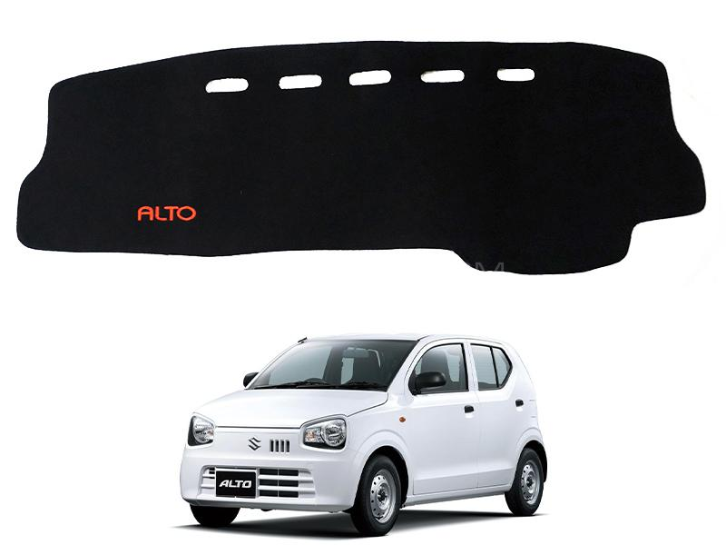 Dashboard Cover Carpet For Suzuki Alto 2019 in Karachi