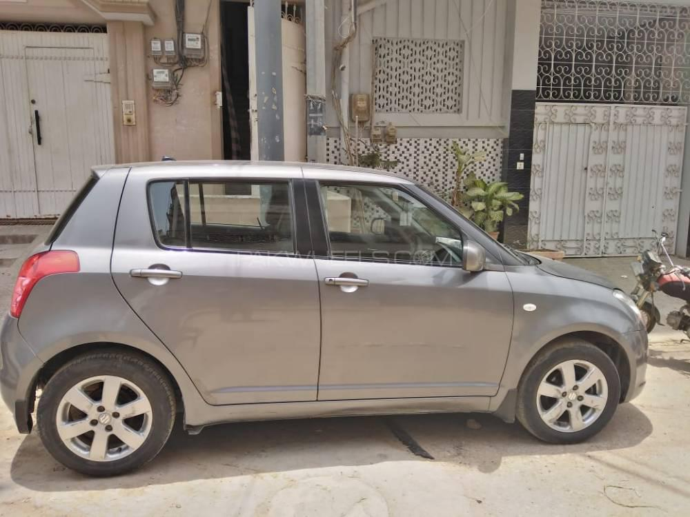 Suzuki Swift DLX 1 3 2016 for sale in Karachi | PakWheels
