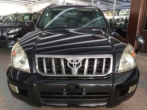 Toyota Prado 2008 Cars for sale in Pakistan | PakWheels