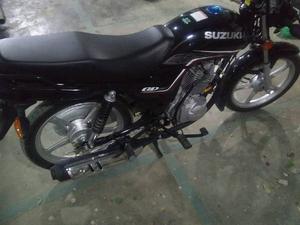 Suzuki GD 110S Motorcycles for Sale in Karachi - Suzuki GD