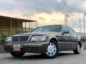 Mercedes Benz S Class Cars for sale in Pakistan | PakWheels