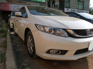 Honda Civic 2015 Cars for sale in Pakistan | PakWheels