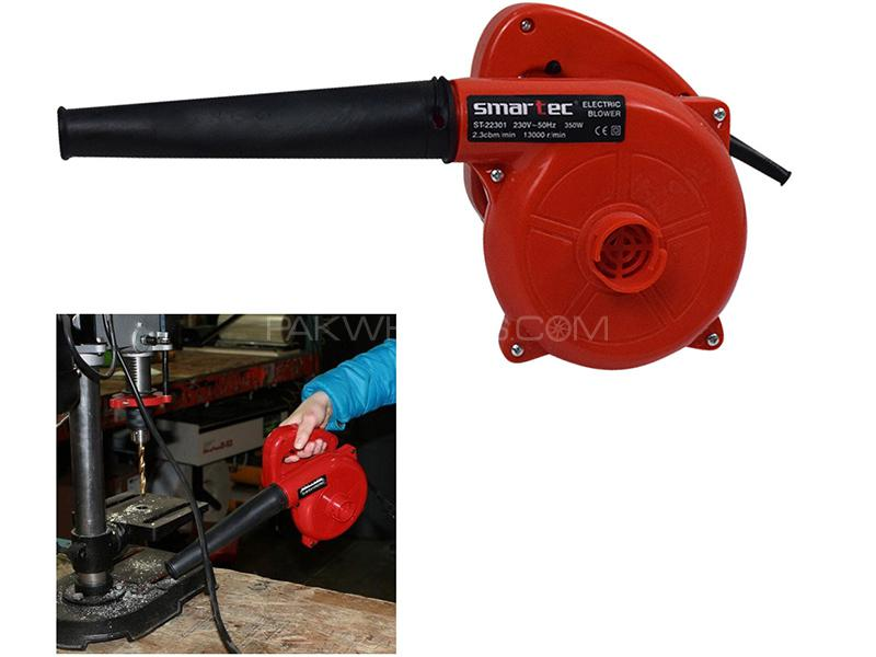 Smartec Electric Blower ST-22301 -  350 Watt Image-1