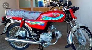 Honda CD 70 Bikes for Sale in Pakistan   PakWheels