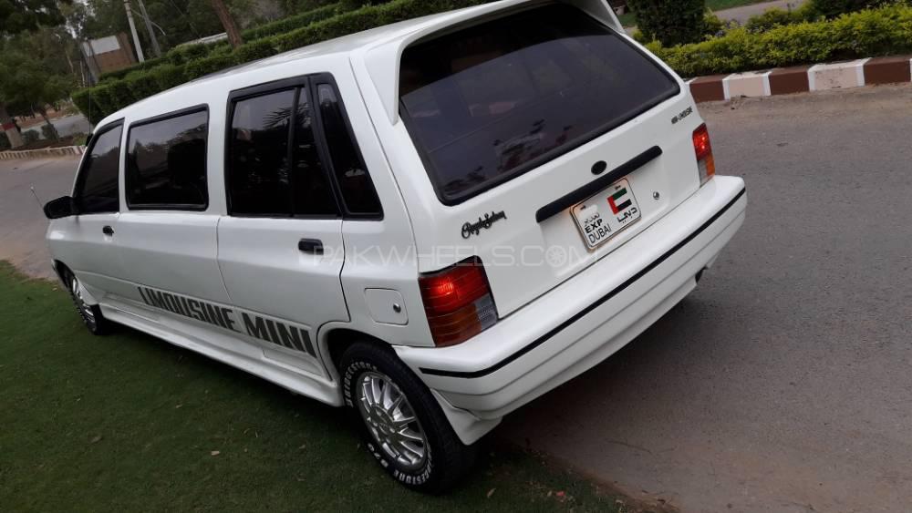 Toyota Allion 1997 Image-1