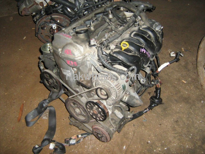 Toyota 1nz Fe 1 5l Engine For Sale In Islamabad Parts