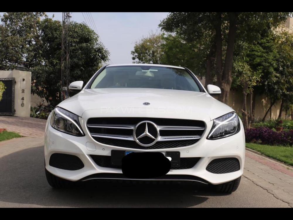 Car Inspection Checklist >> Mercedes Benz C Class C180 Exclusive 2018 for sale in ...