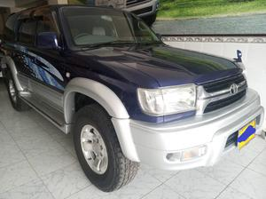 Used Toyota Surf SSR-X 2.7 1997