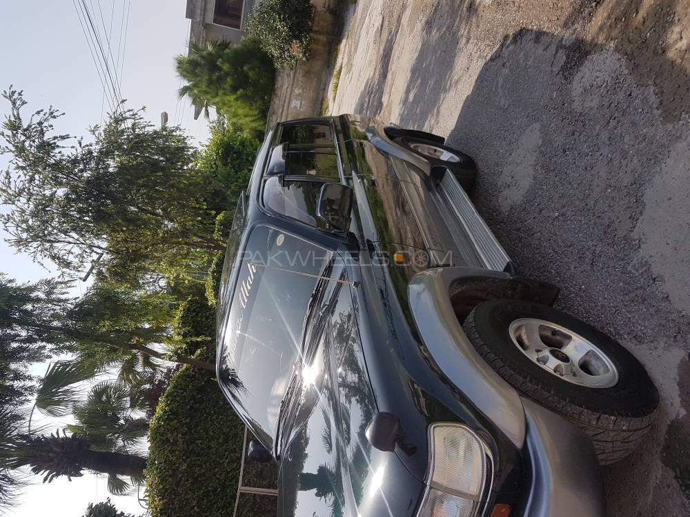 Toyota Land Cruiser VX Limited 4.5 1992 Image-1