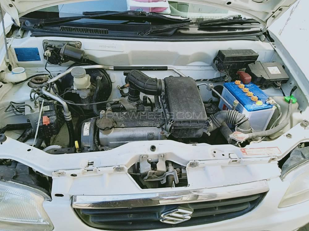 Suzuki Alto E 2004 Image-1