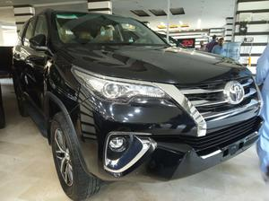 Toyota Fortuner 2019 Cars for sale in Pakistan | PakWheels