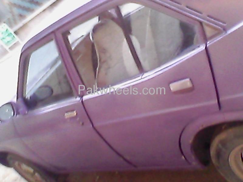 Toyota Corolla 1974 Image-3