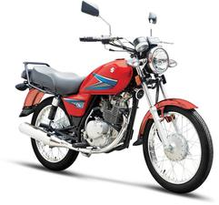 Suzuki Gs 150 Bikes For Sale In Pakistan Pakwheels