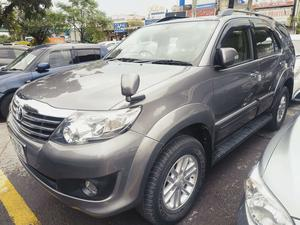 Toyota Fortuner 2015 Cars for sale in Pakistan | PakWheels