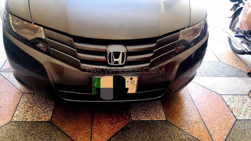Honda City 1.3 i-VTEC 2010 Image-1