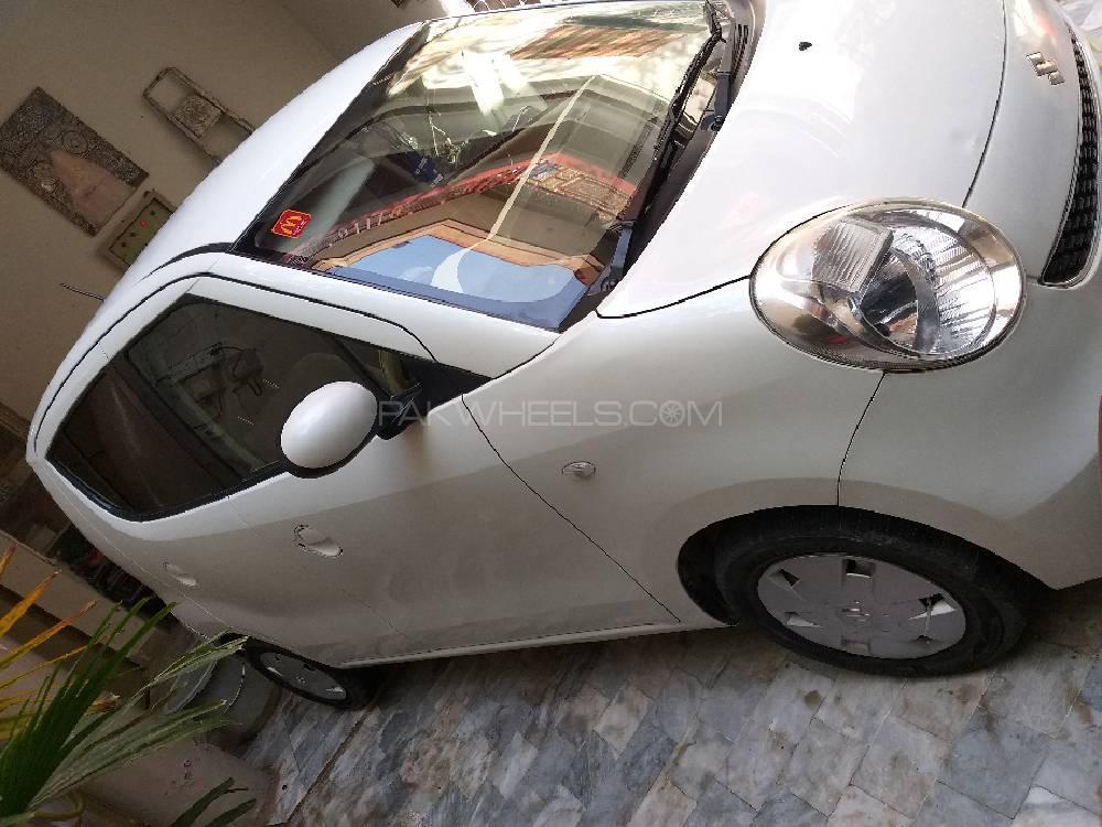 Suzuki MR Wagon G 2009 Image-1