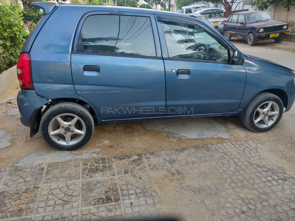 Suzuki Alto VXR 2008 for sale in Karachi | PakWheels