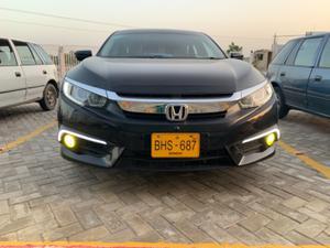 Honda Civic Cars for sale in Hyderabad   PakWheels
