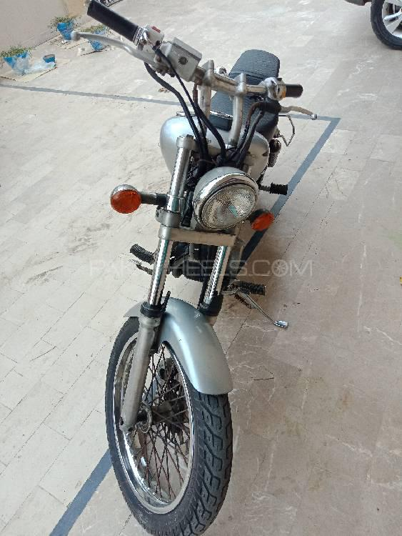 Used Suzuki Boulevard S40 2007 Bike for sale in Karachi - 251902 | PakWheels