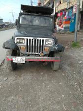 Jeep Wrangler for sale in Pakistan | PakWheels