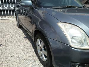 Suzuki Swift Cars for sale in Peshawar   PakWheels